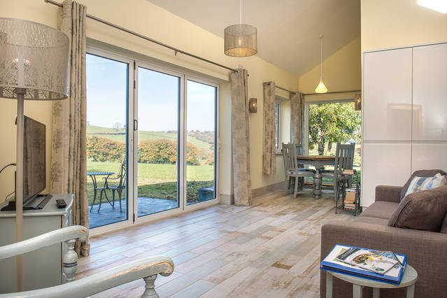 Bifolds and Views